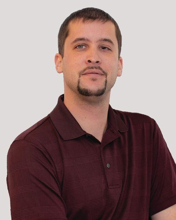 Adam  Gaboury